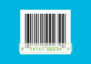 3  Determine Barcode Type – GS1 US