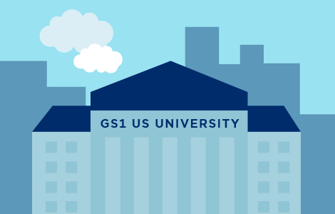 GS1 US Education and Training