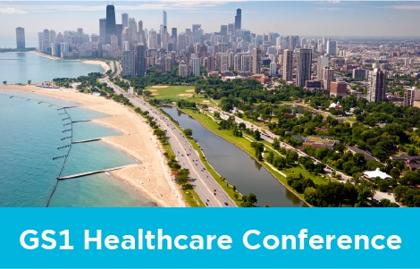 GS1 Healthcare Conference