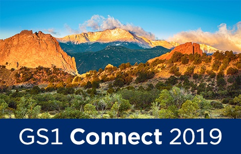 GS1 Connect 2019