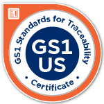 GS1 Standards for Traceability