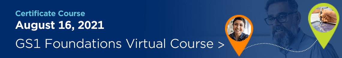 GS1 Foundations Certificate Course