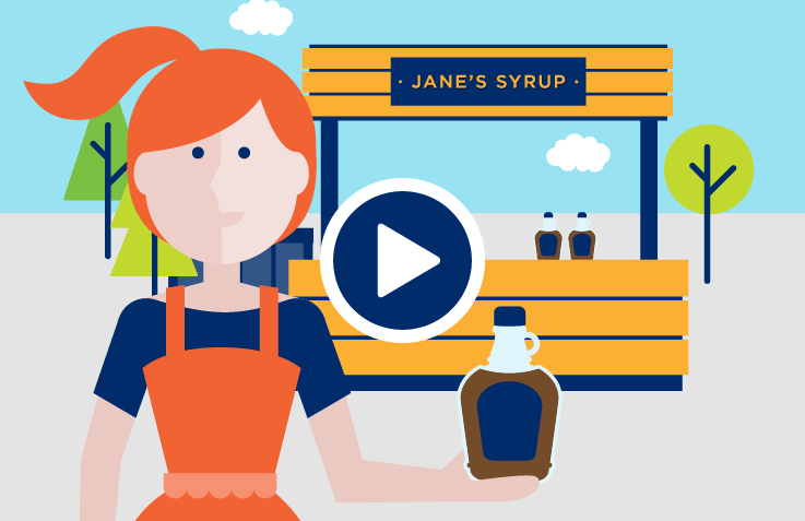 Image for Jane and Syrup Video