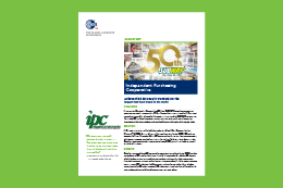 IPC/Subway Case Study image