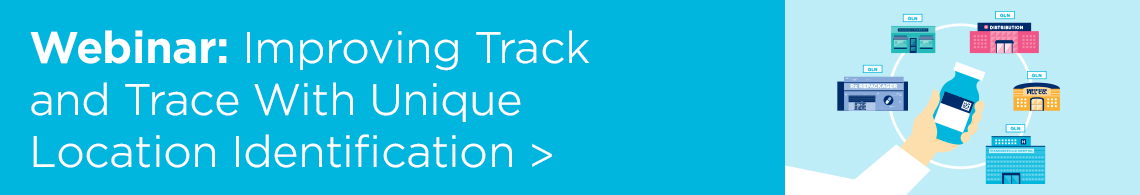 Improving Track and Trace with Unique Location Identification
