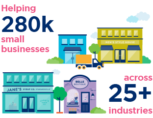 Supporting Small Business Through GS1 Standards – GS1 US