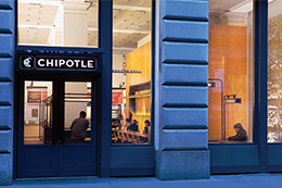 Chipotle Mexican Grill case study