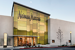 The Neiman Marcus Group case study