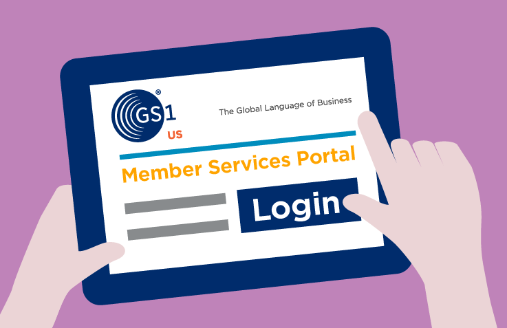 Image for Member Services Portal