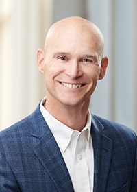 Bill Strawderman - Senior Vice President of Marketing