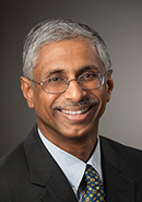 "Yegneswaran Kumar (""Kumar"") - Senior Vice President and Chief Financial Officer"