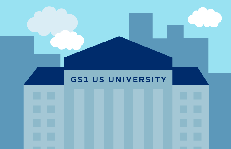 GS1 US University image