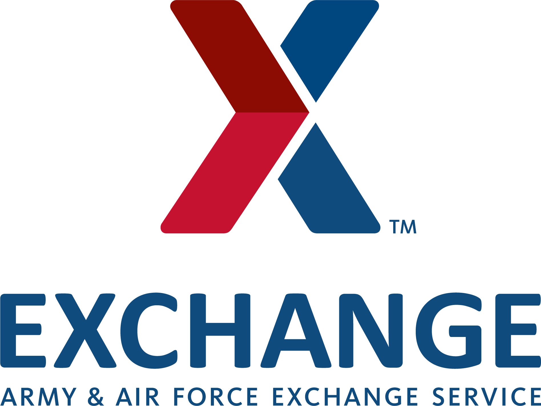 Army and Air Force Exchange Service Logo