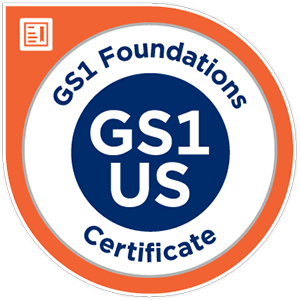 GS1 US University offers beginner and advanced courses and educational modules