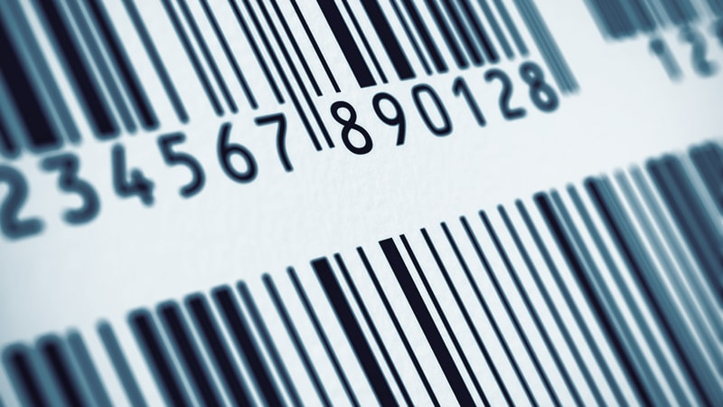 Use the GS1 Company Database to verify U.P.C. barcodes